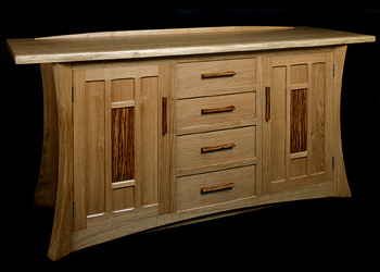 Bespoke furniture uk, Contemporary and Traditional, Designed and